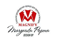 Magnify лого
