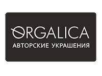Лого ORGALICA.cdr